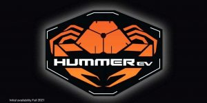 GMC HUMMER EV 40
