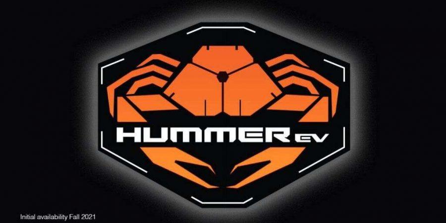 GMC HUMMER EV 1