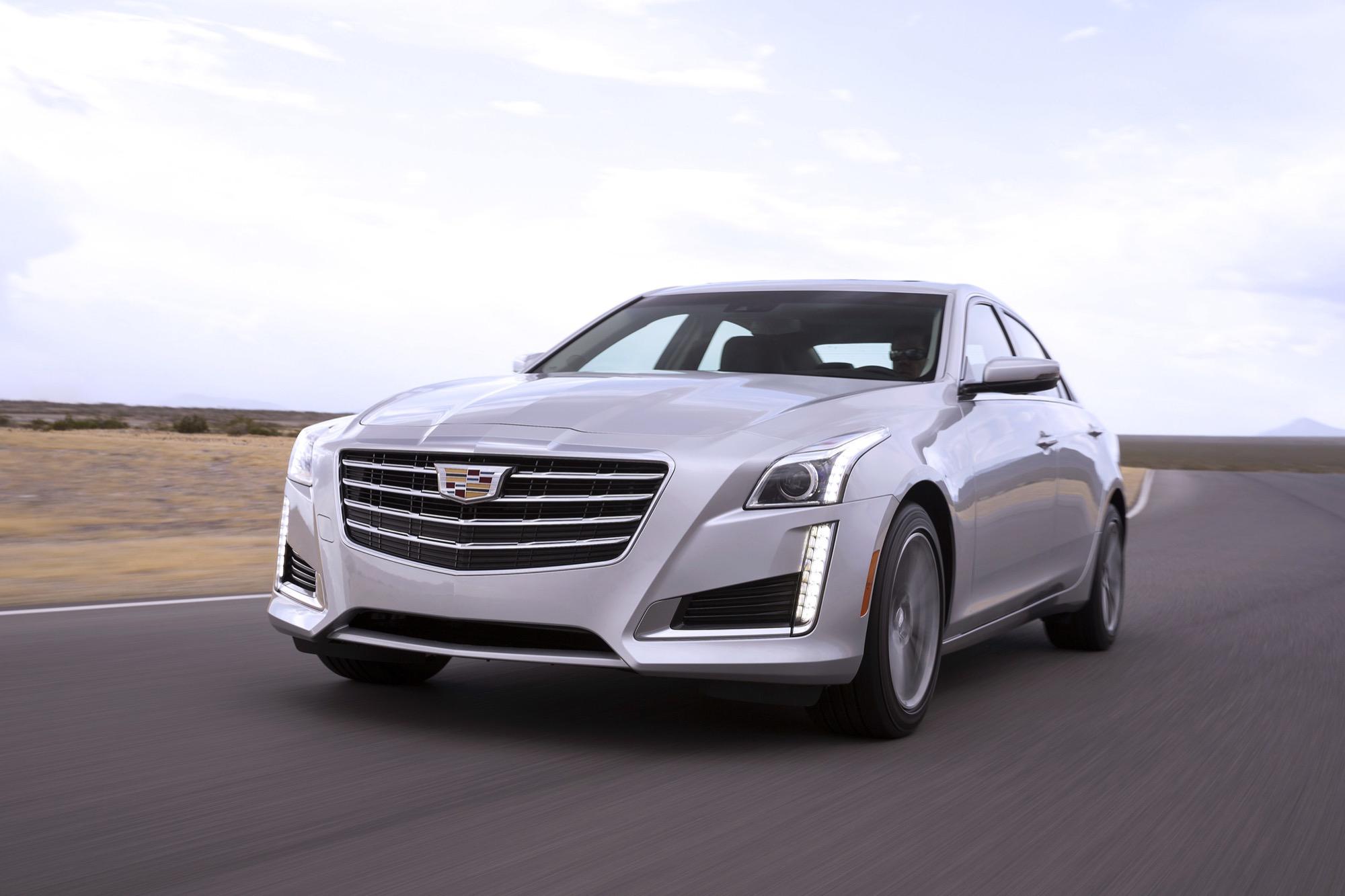 Ultimatum de Cadillac a sus concesionarios