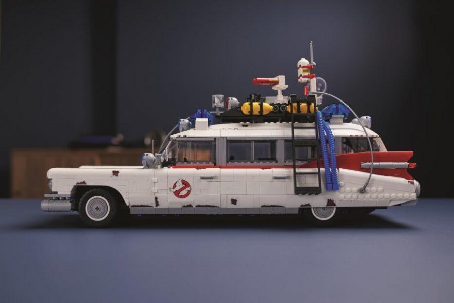 LEGOshtbusters 1