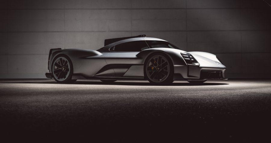Los Porsche concept jamás vistos 1