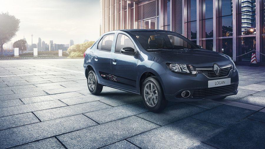 Renault Logan: 15 años de éxitos 1