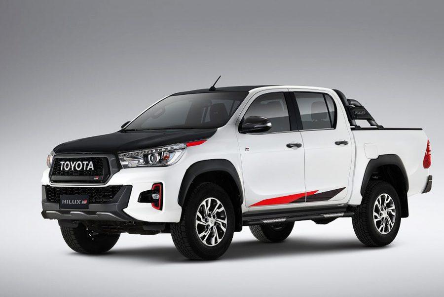 Toyota sigue reduciendo su huella de carbono 1