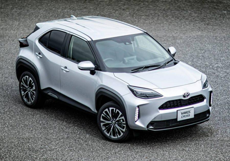 Toyota sigue reduciendo su huella de carbono 4