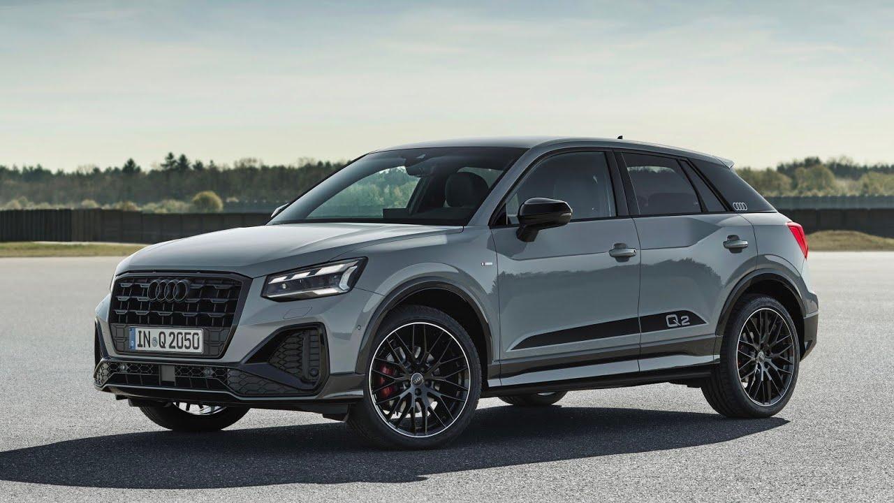 En enero llega el nuevo Audi Q2 2