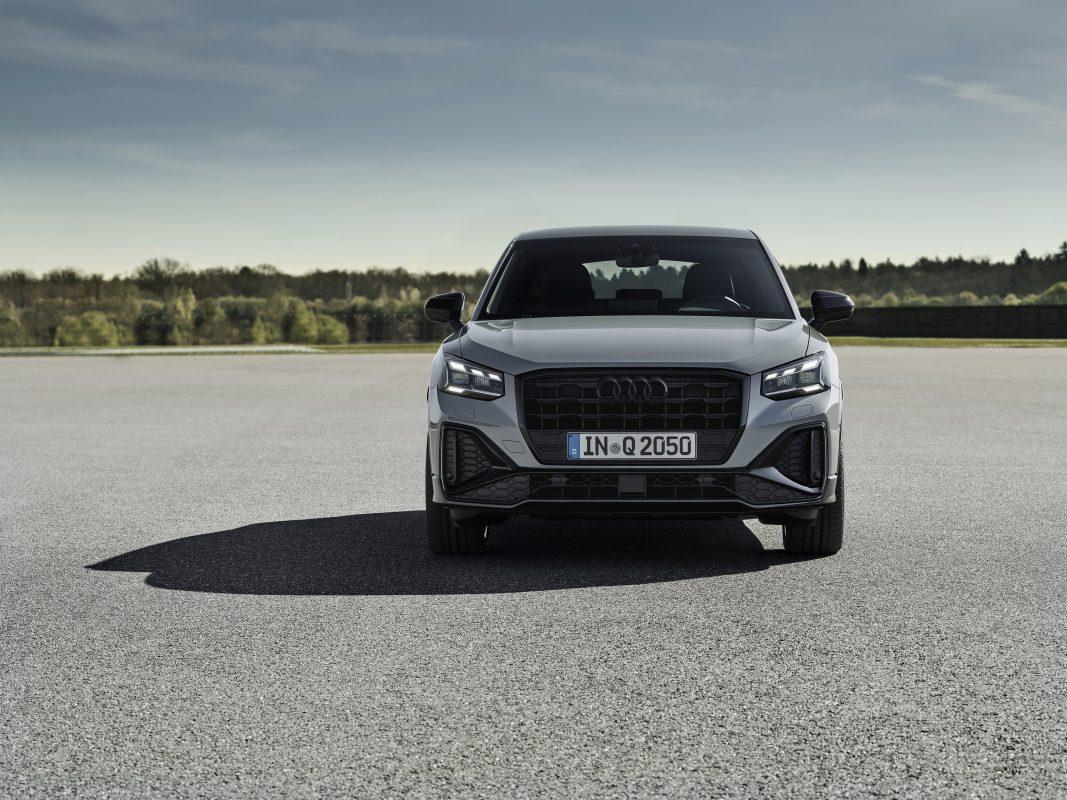 En enero llega el nuevo Audi Q2 4