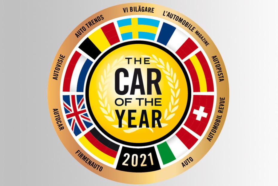 Ya están los nominados a Auto del Año en Europa 1