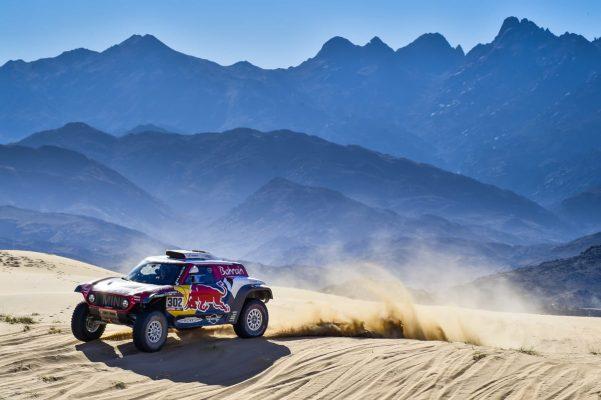 Colombia presente en el Dakar 2021 17