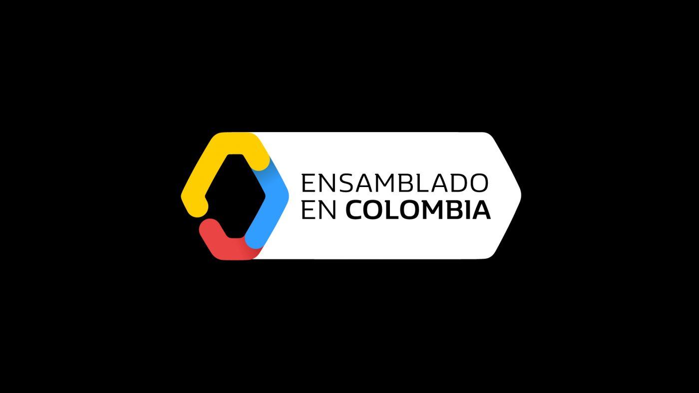 """""""Ensamblado en Colombia"""", nueva campaña de Renault 3"""