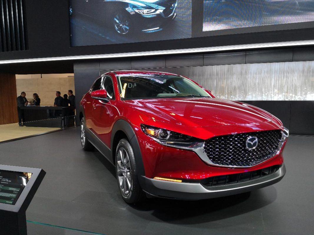 Cesvi Colombia destaca costos de reparación de Mazda 6