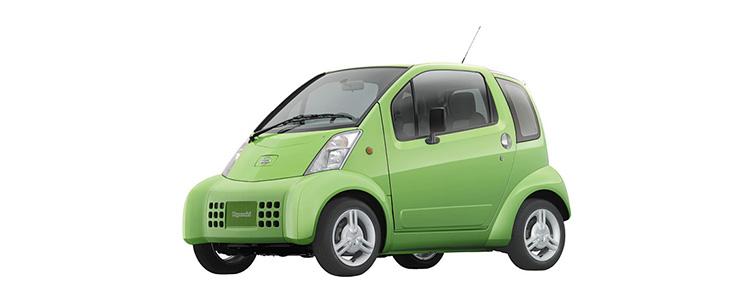 Doce Nissan que dibujan su camino eléctrico 4