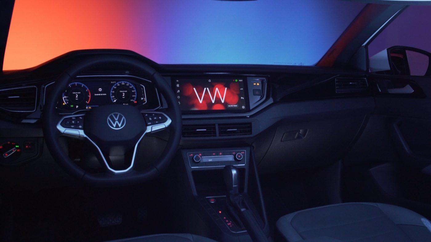 Comienza la preventa del VW Nivus 6
