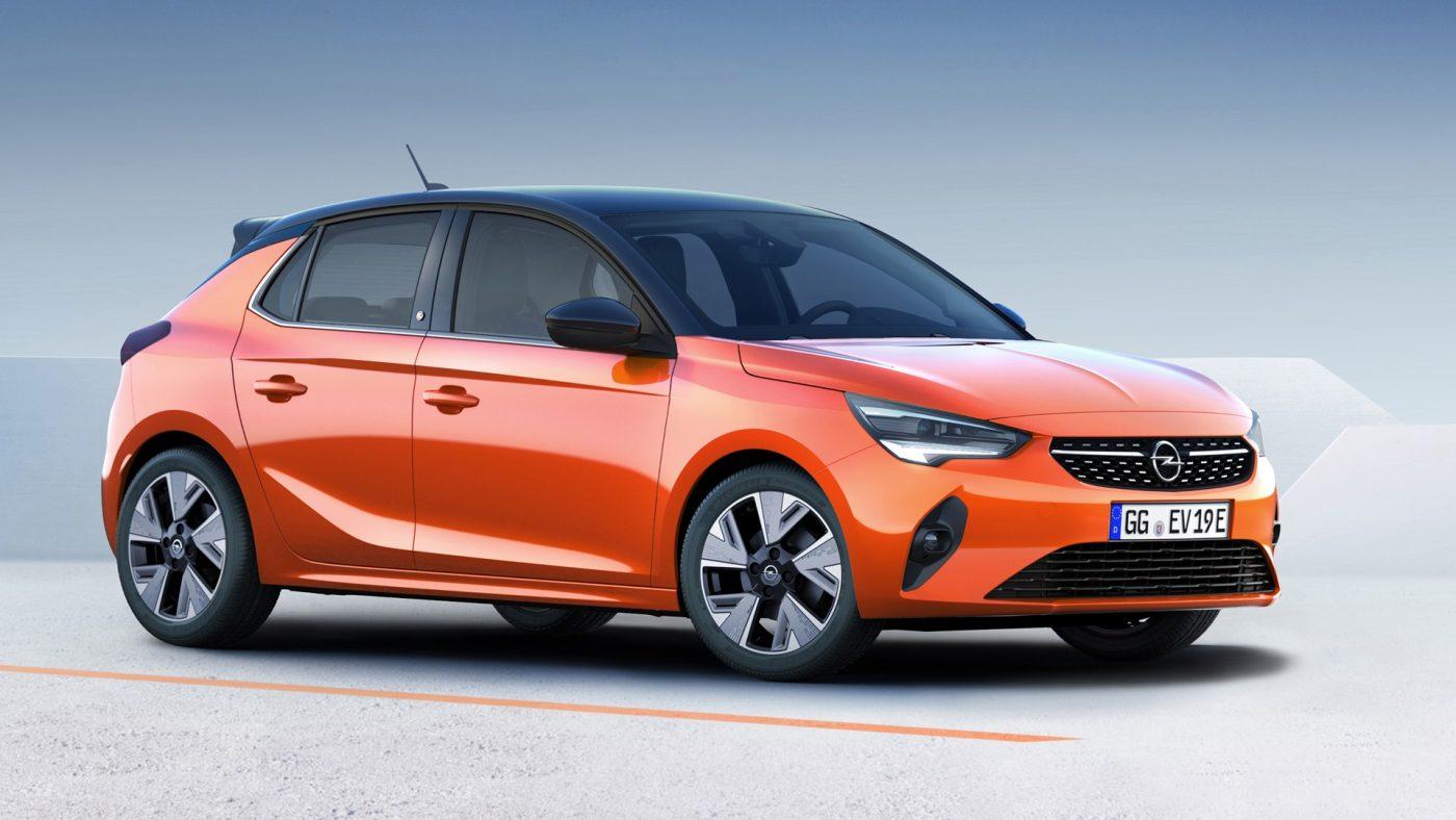 La avanzada de Opel incluye Colombia 2