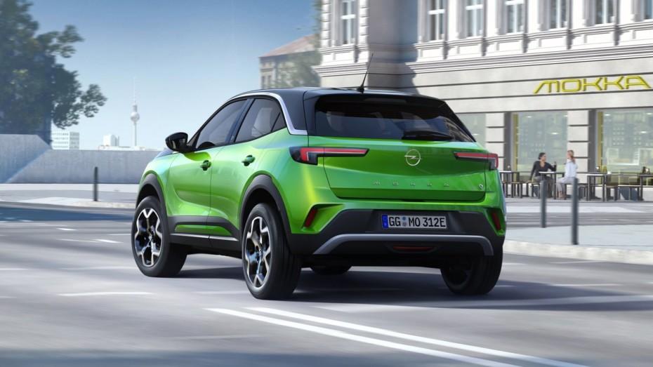 La avanzada de Opel incluye Colombia 3
