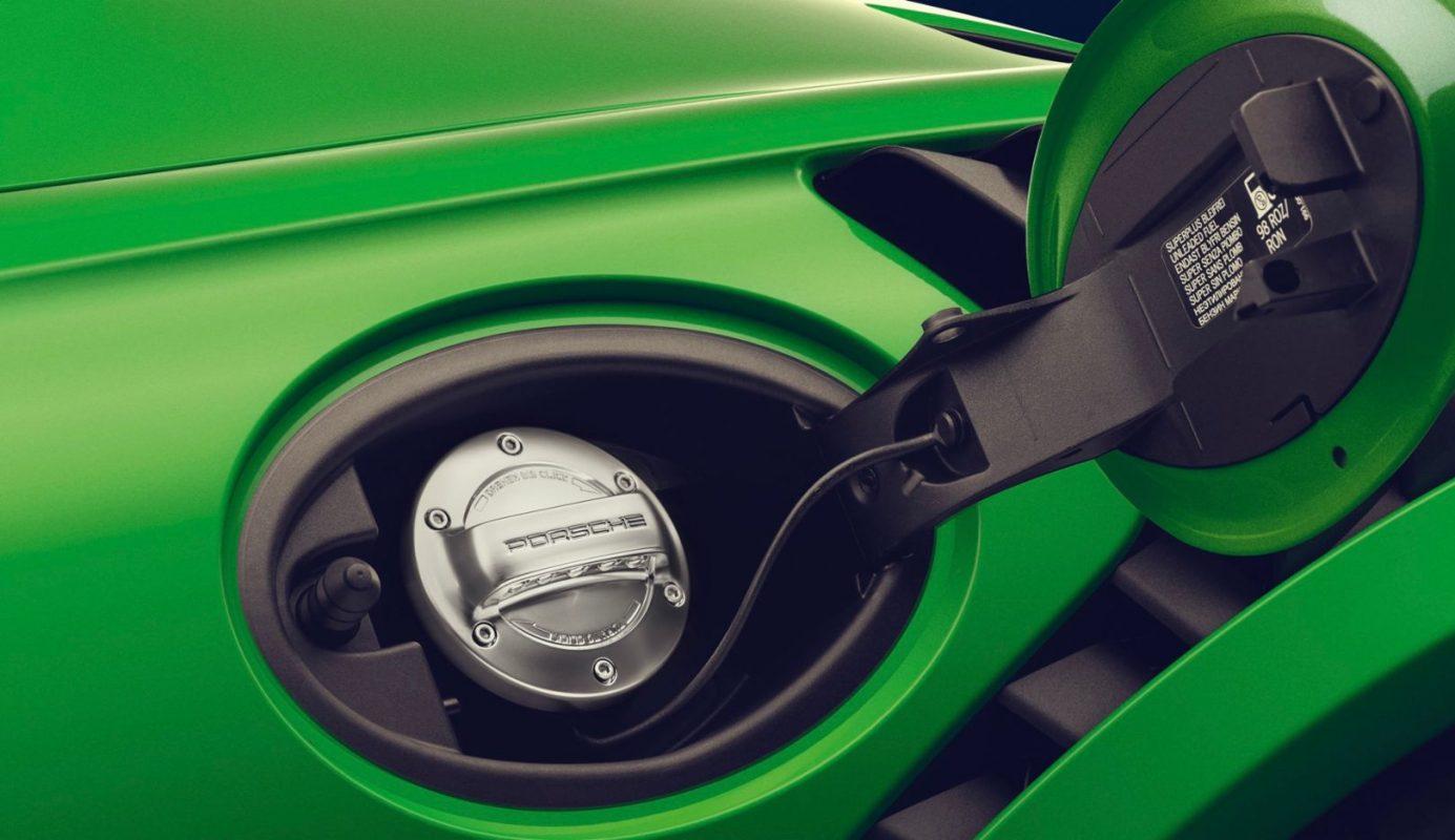 Porsche y Siemens avanzan en el desarrollo de combustibles sintéticos 2