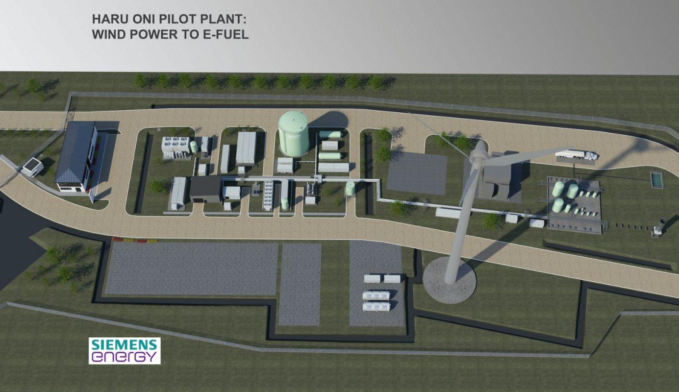 Porsche y Siemens avanzan en el desarrollo de combustibles sintéticos 4