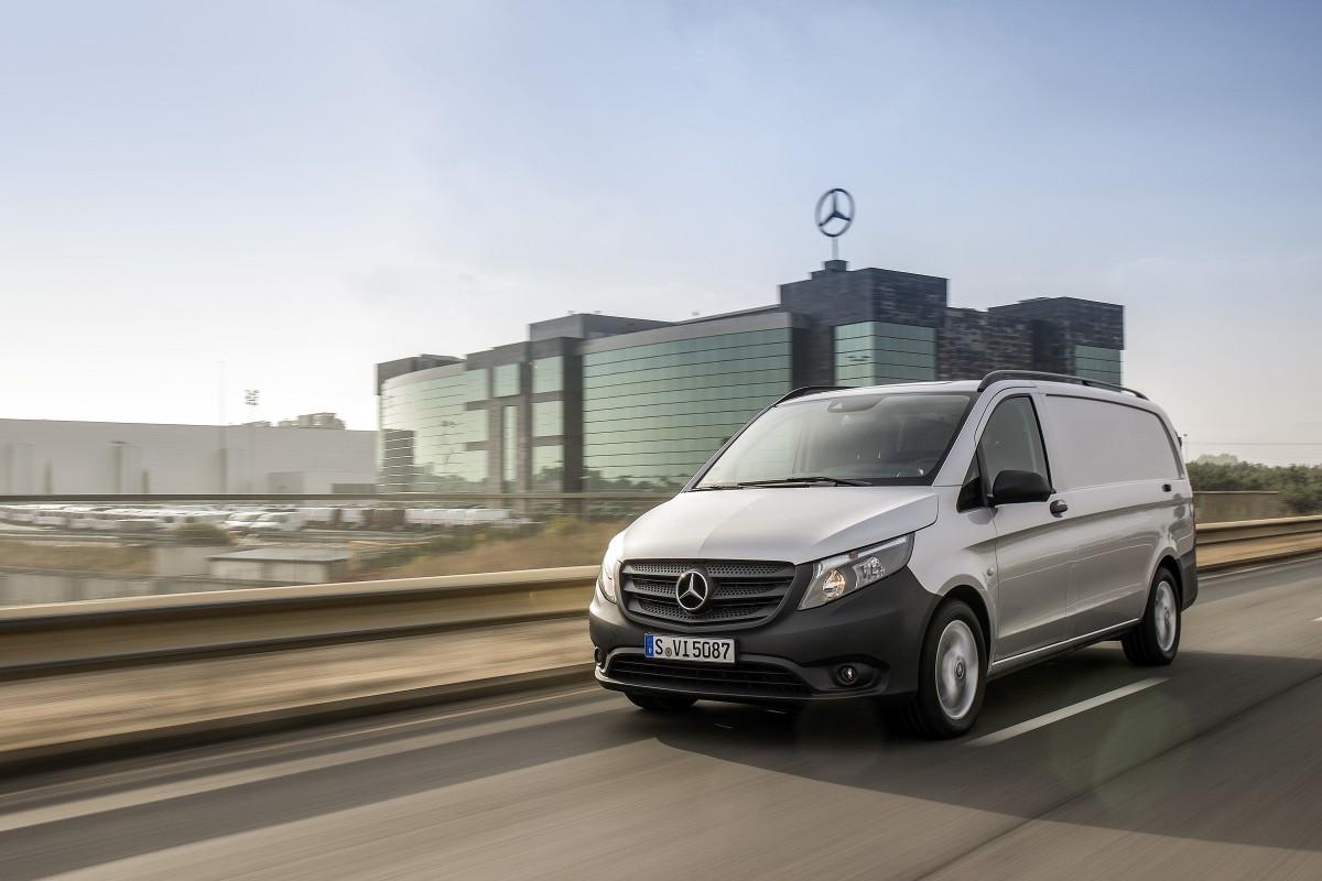Llega la VitoWeek de Mercedes-Benz 2