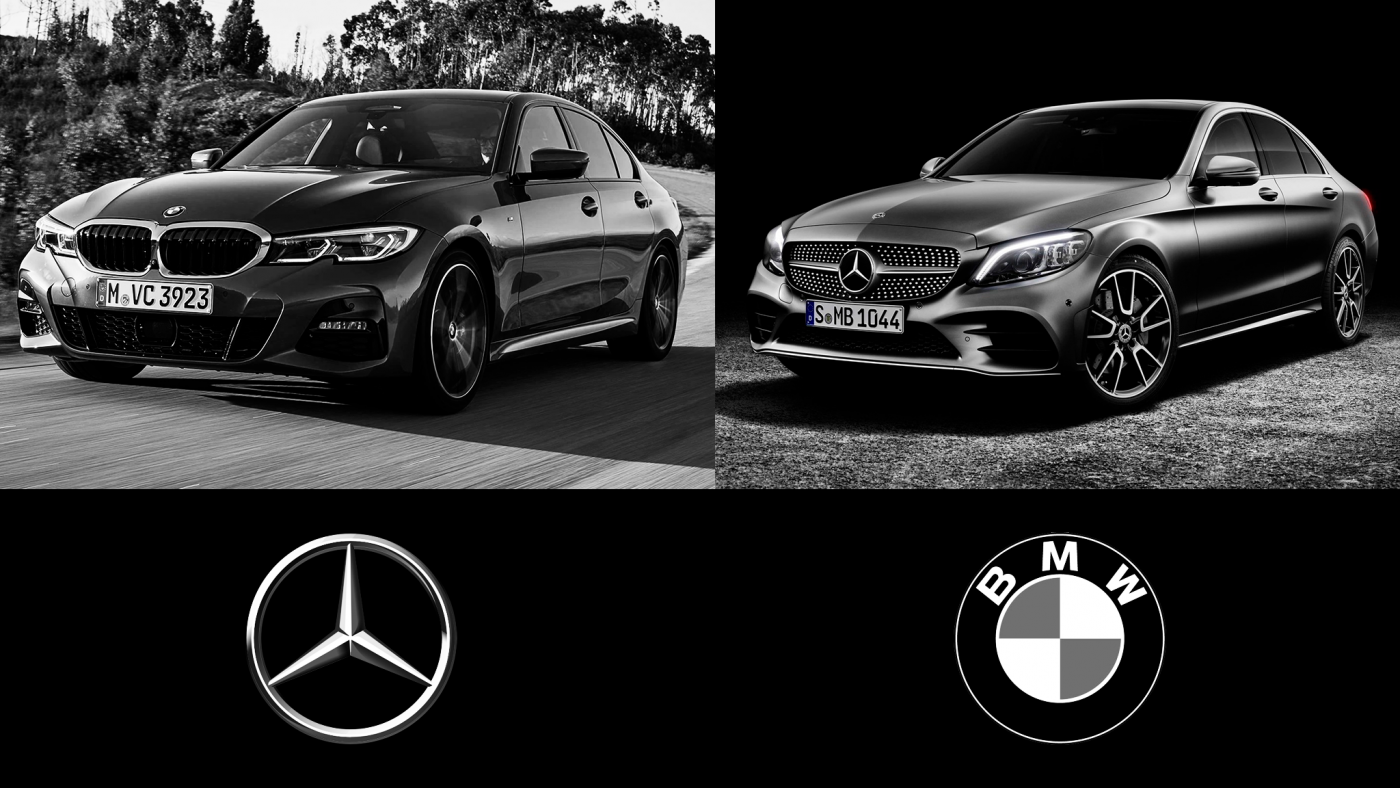 BMW y Mercedes-Benz unidos en Colombia 1