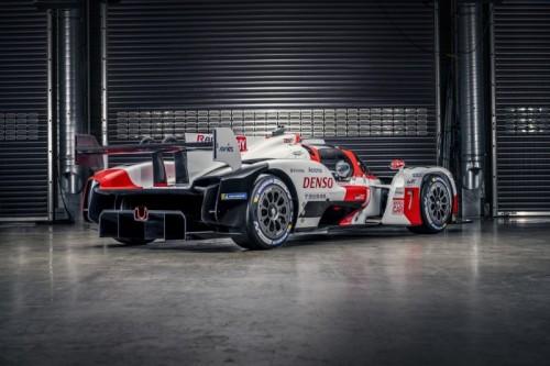 Toyota Gazoo Racing presenta su Le Mans Hypercar 2021 4