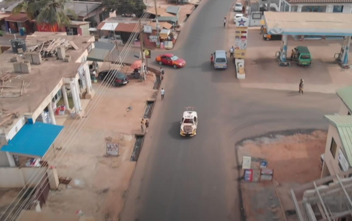 De Ghana viene el Kelvinsuik 5