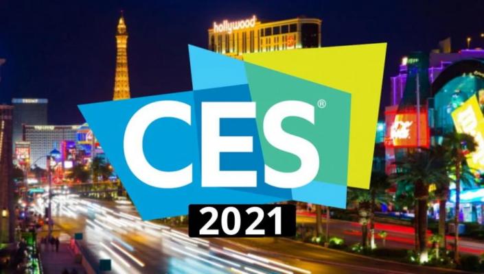 Primer resumen del CES 2021 Virtual 10