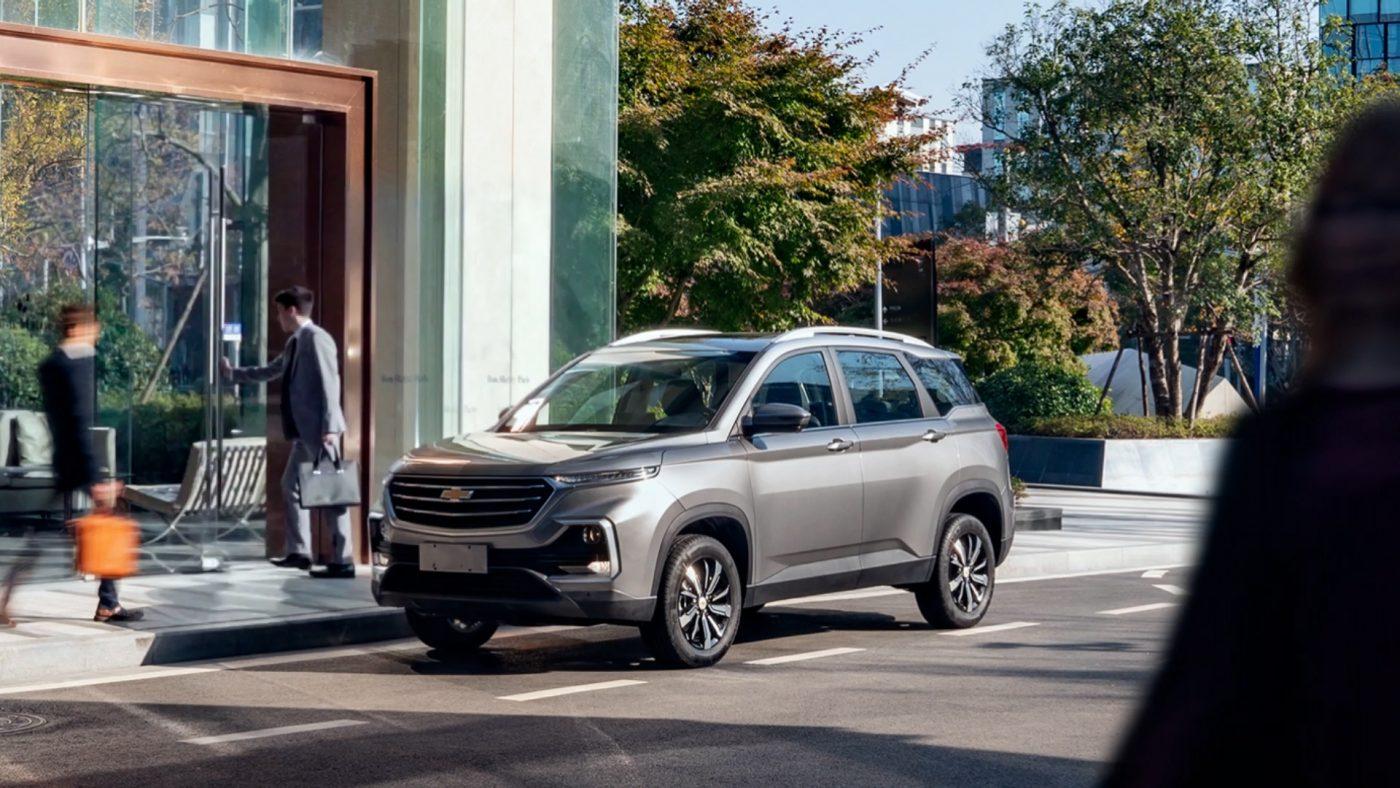 Chevrolet califica de ´positivo´ su balance en Colombia 4