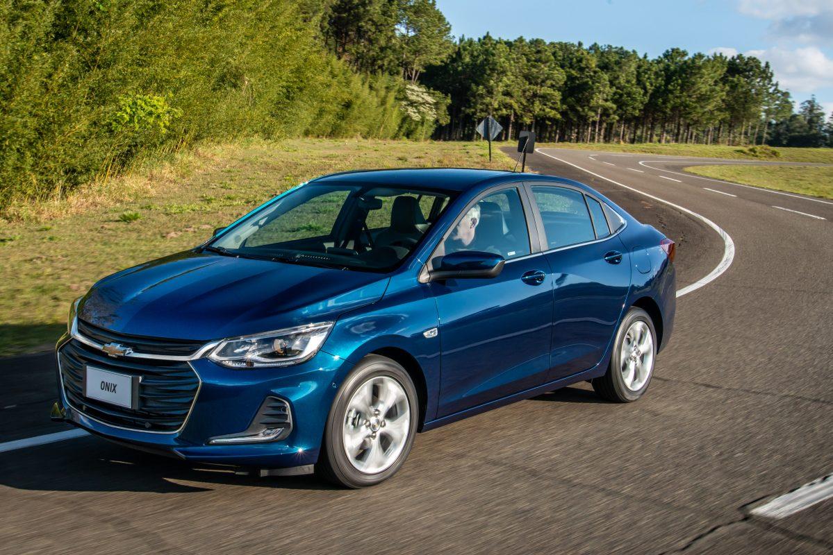 Chevrolet califica de ´positivo´ su balance en Colombia 5
