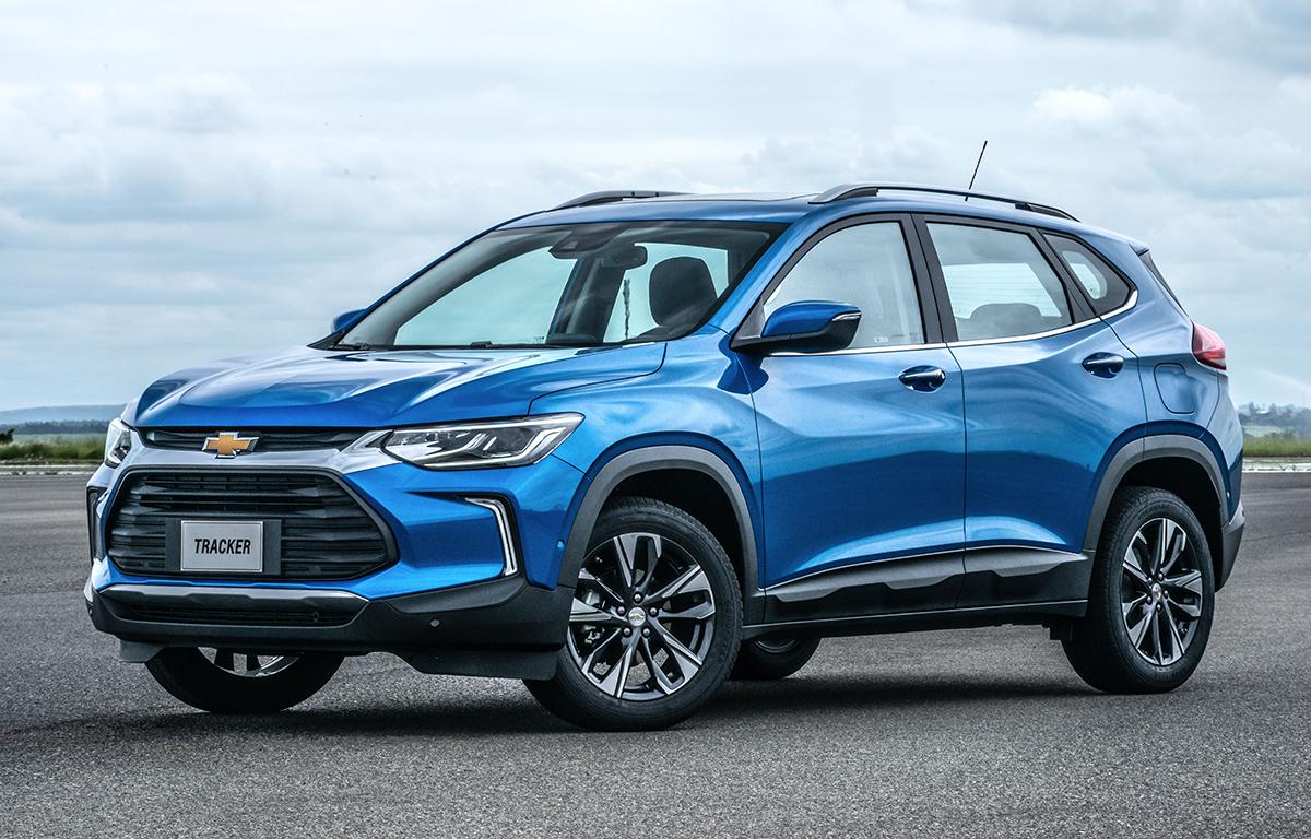 Chevrolet califica de ´positivo´ su balance en Colombia 6