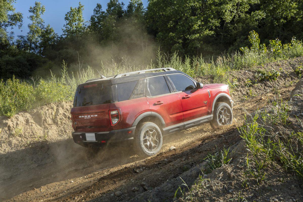 Ford Colombia lideró la venta de SUV híbridas en 2020 3