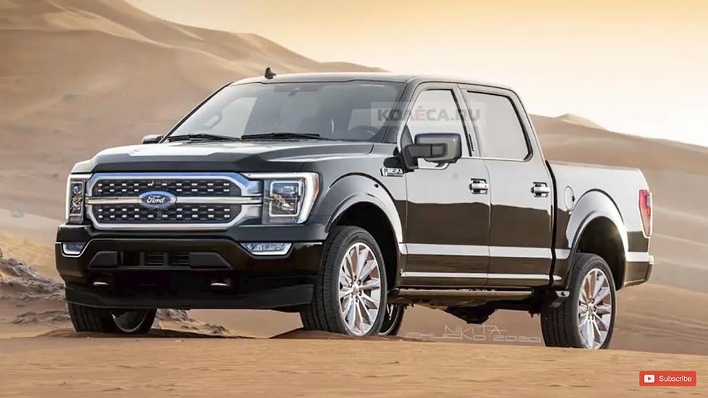 Y ahora, qué pasará en Ford Suramérica? 4