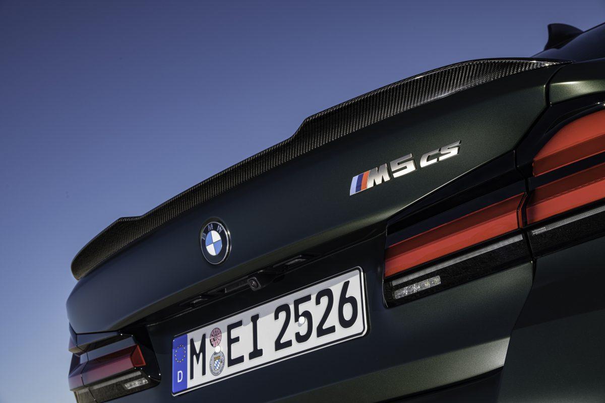 M5 CS