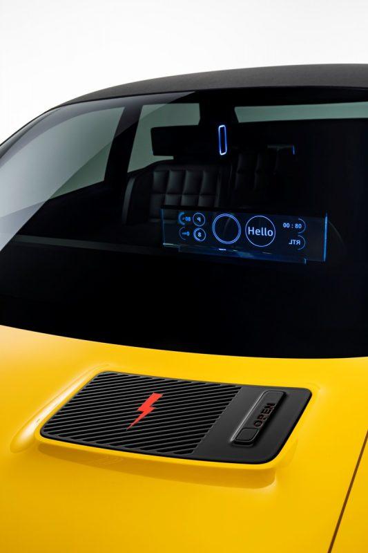 El renacimiento del Renault 5 5