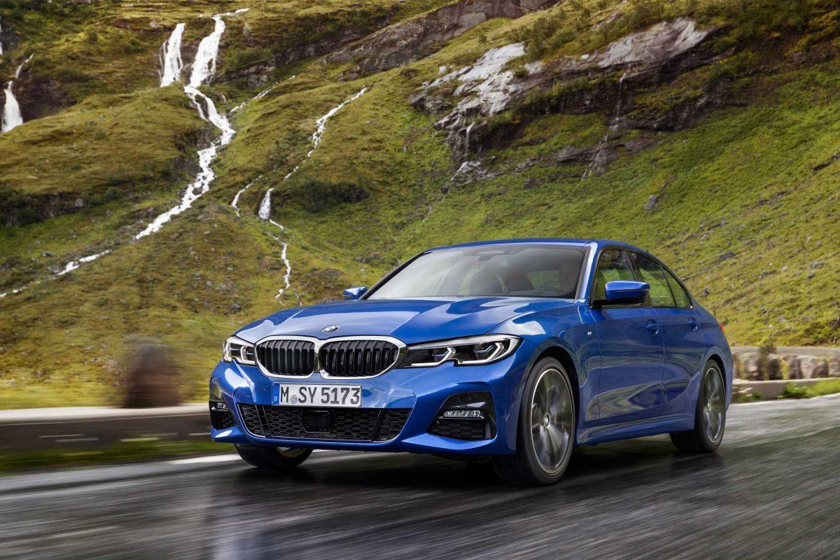 Los 13 rostros más emblemáticos de BMW 10