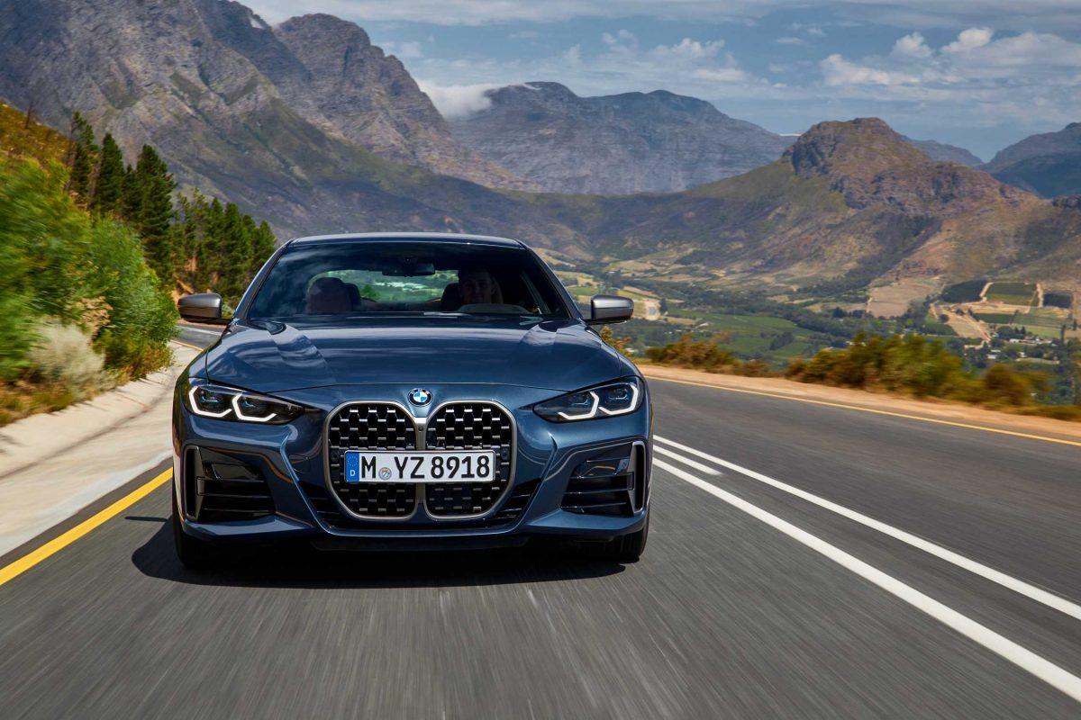Los 13 rostros más emblemáticos de BMW 12