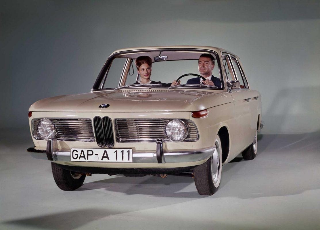 Los 13 rostros más emblemáticos de BMW 4