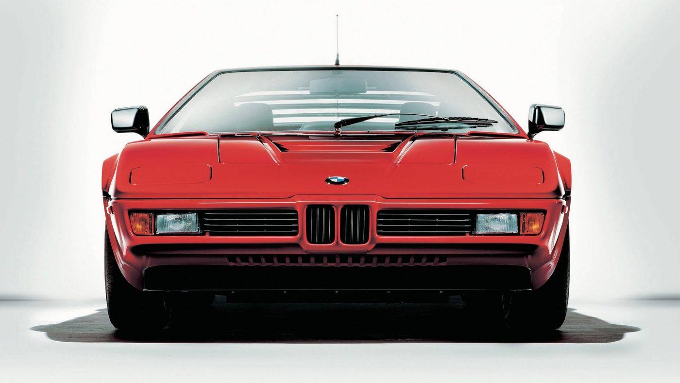 Los 13 rostros más emblemáticos de BMW 5