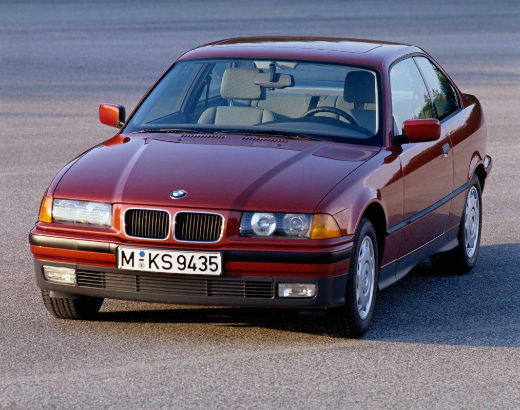 Los 13 rostros más emblemáticos de BMW 6