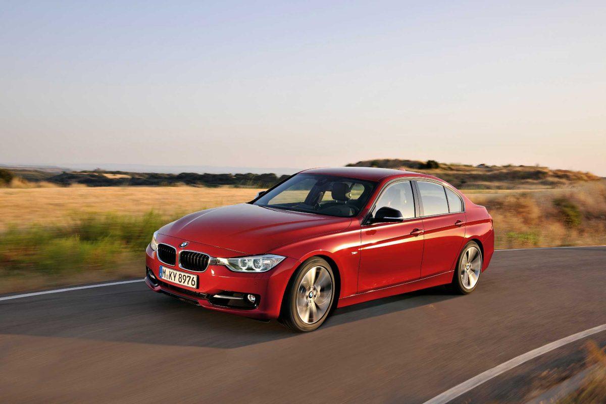Los 13 rostros más emblemáticos de BMW 7