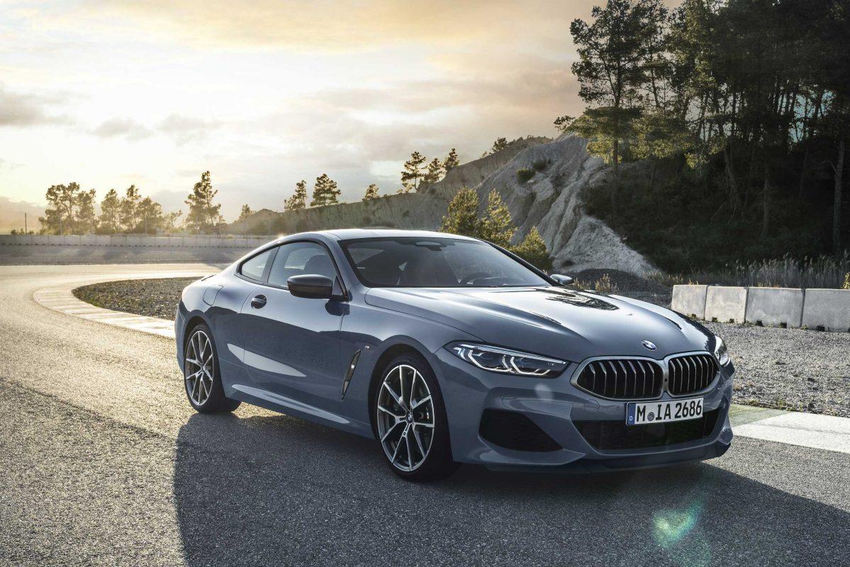 Los 13 rostros más emblemáticos de BMW 9