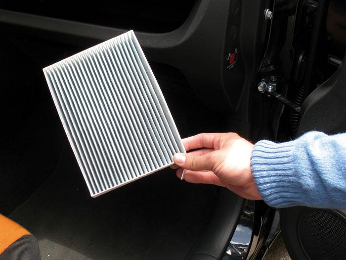 La importancia de los filtros de aire 3