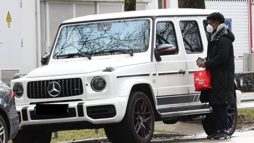 En Bayern no aceptan Mercedes