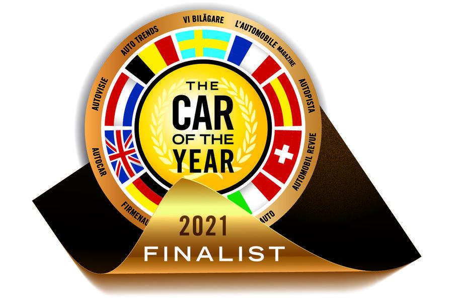 Toyota Yaris, el Carro del Año en Europa 2