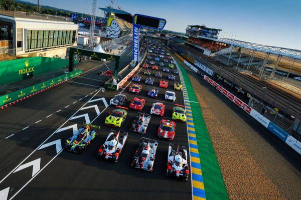 Aplazadas las 24 Horas de Le Mans 30
