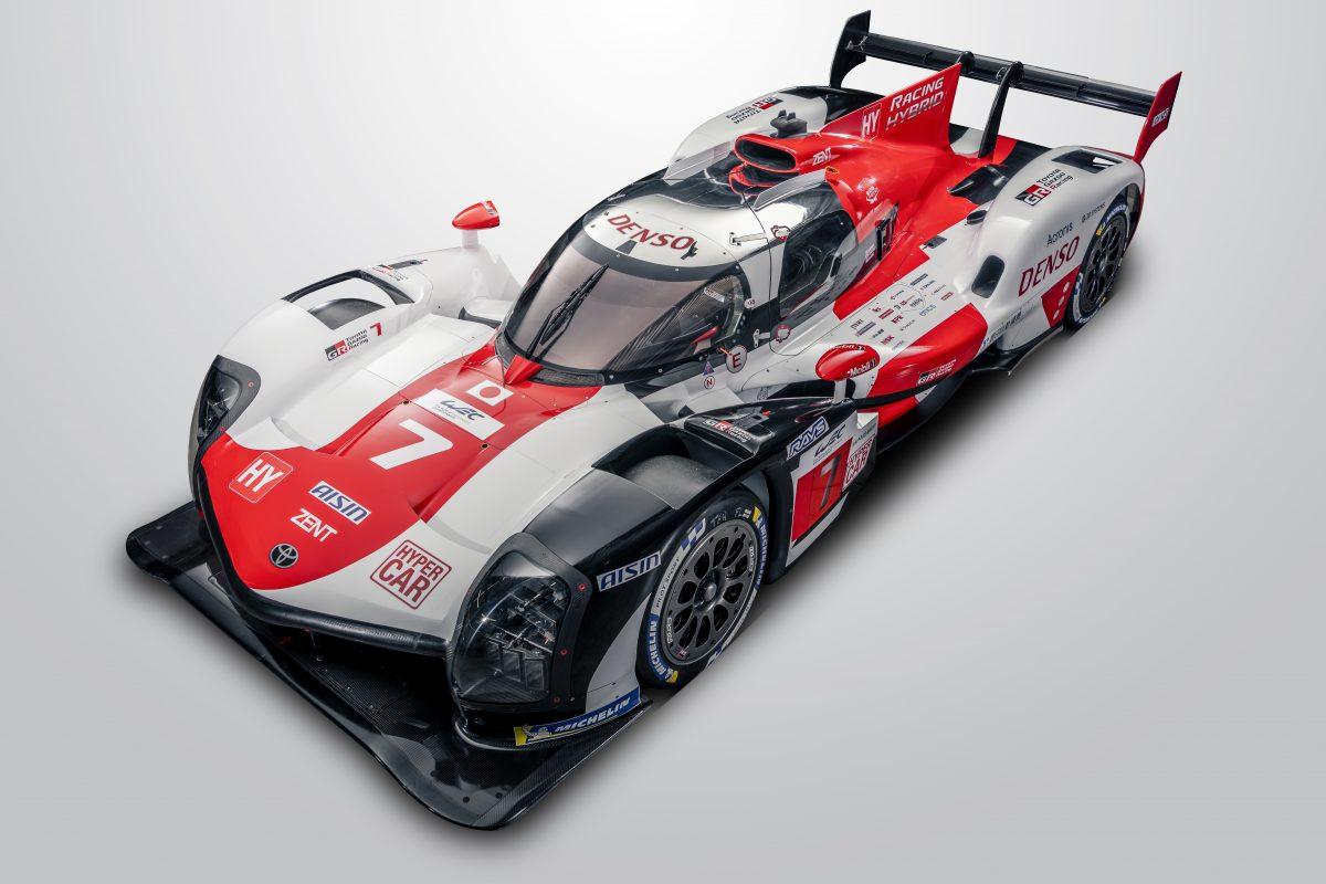Aplazadas las 24 Horas de Le Mans 4