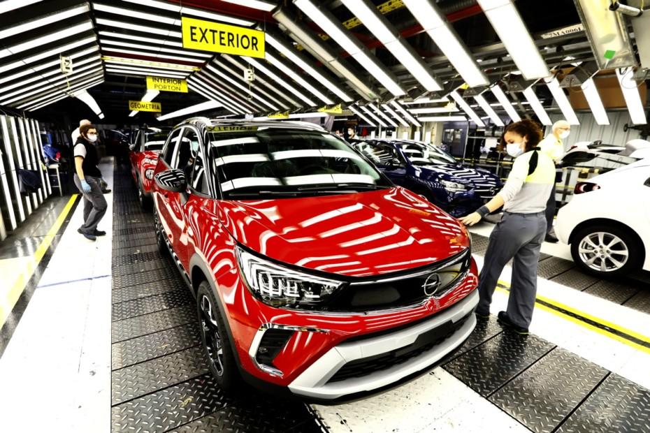 Estos son los primeros Opel que llegarán a Colombia 1