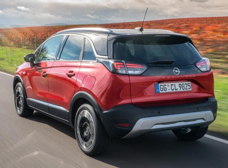 Estos son los primeros Opel que llegarán a Colombia 4