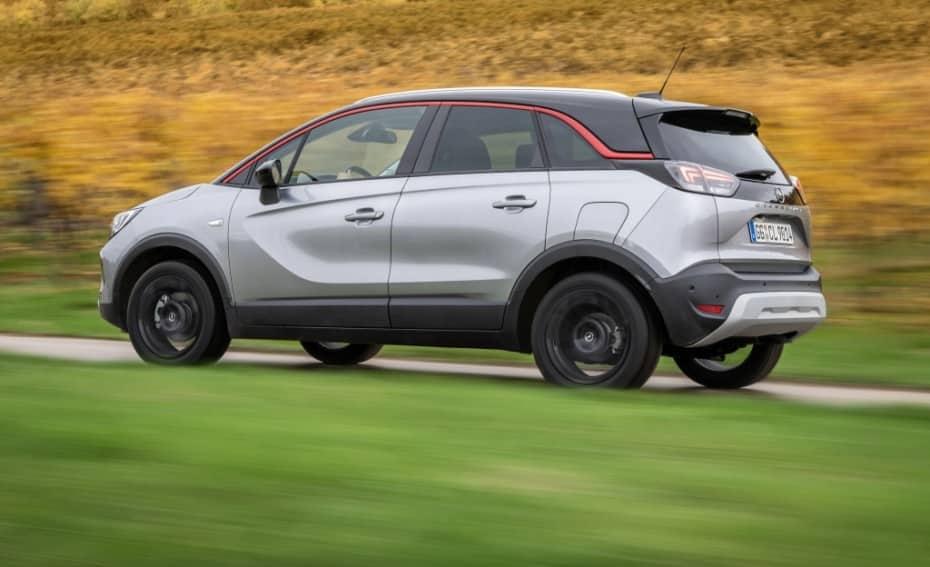 Estos son los primeros Opel que llegarán a Colombia 5