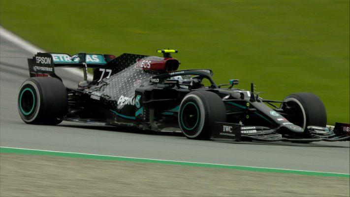 A un paso del F1 Miami GP