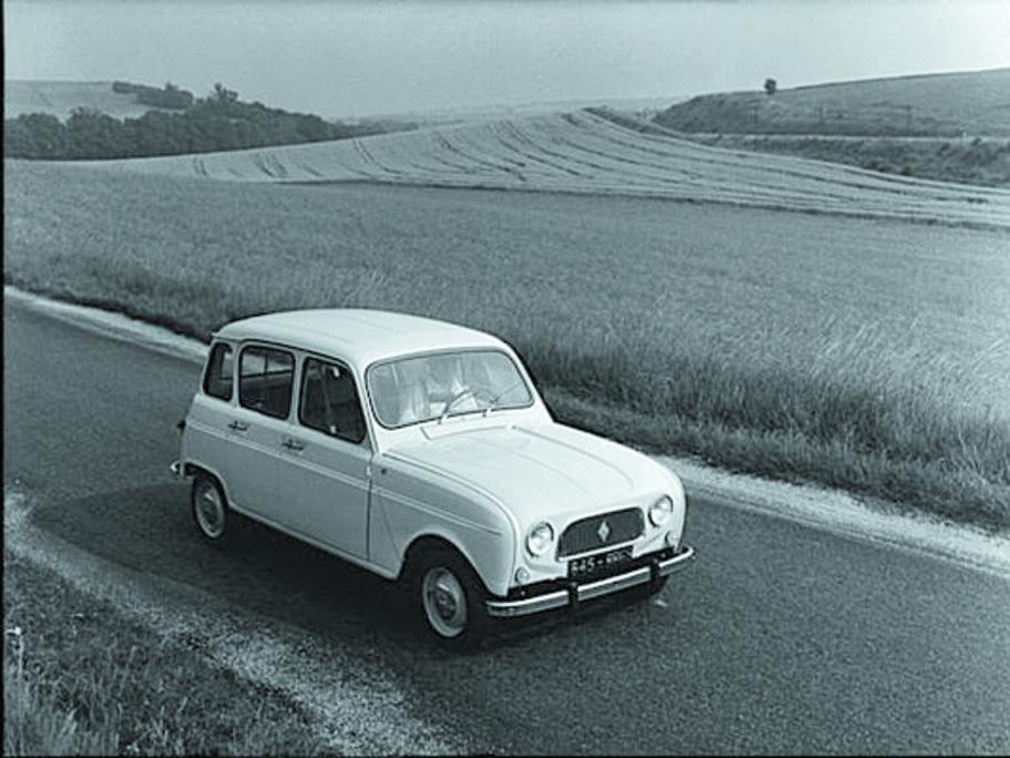 60 años de un auto inolvidable