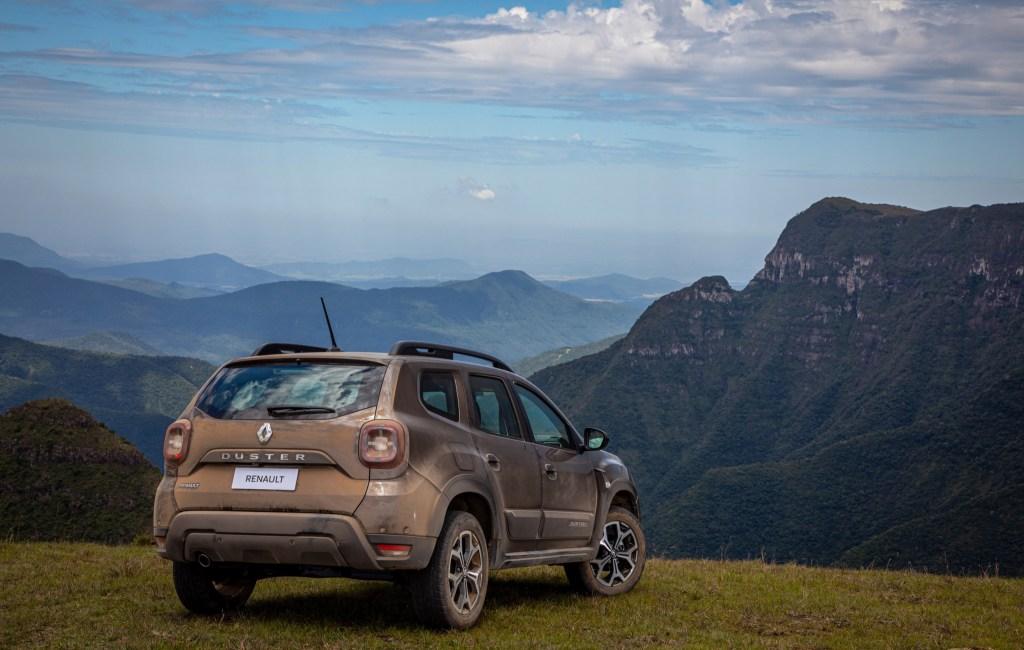 Oficial: la nueva Renault Duster está en Colombia